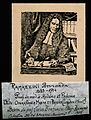 Bernardino Ramazzini. Photogravure. Wellcome V0004891.jpg