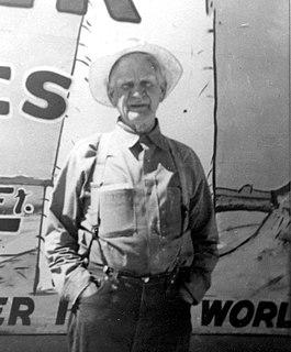 Bert Loper American river runner