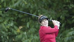 Beth Allen (golfer) - Image: Beth Allen (34335004130)