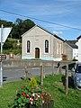 Bethany Baptist chapel, Llansteffan - geograph.org.uk - 1432692.jpg