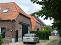 Beuningen (Gld) boerderijcomplex Tempelstraat 12 (vooraan 12a geen GM).JPG