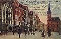 Beuthen, Schlesien - Ring mit Rathaus (Zeno Ansichtskarten).jpg