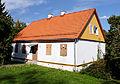 Białystok, dom, po 1880 Dojlidy Fabryczne 25d - 006.jpg
