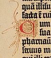 Biblia de Gutenberg, 1454 (Letra C) (21214398643).jpg