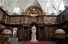 Biblioteca Casanatense
