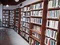Biblioteca actual de la Escuela de Traductores de Toledo007.jpg