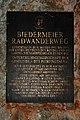 Biedermeier-Radweg, memorial plaques.jpg