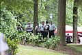 Bilderberg protest 2012 at Marriot Westfields Chantilly VA. (7332521594).jpg