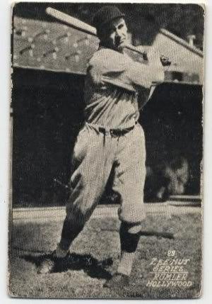 Bill Rumler - Image: Bill Rumler 1929 Hollywood