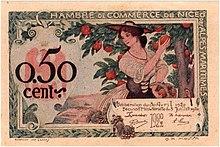Historique - Chambre de commerce et d industrie nice ...