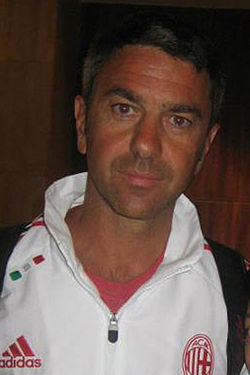 Billy Costacurta AC Milan Glorie 2011.jpg