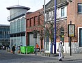 Bilston Street pedestrianised, Wolverhampton - geograph.org.uk - 1191846.jpg