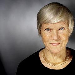 Birgitta Stenberg 2008.