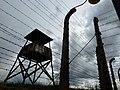 Birkenau-guard-post.JPG