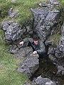 Birks Fell Cave - geograph.org.uk - 272968.jpg