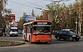 Bishkek 03-2016 img35 bus near South Gate.jpg