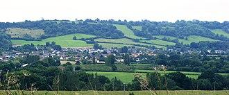 Bishop Sutton - Image: Bishop Sutton
