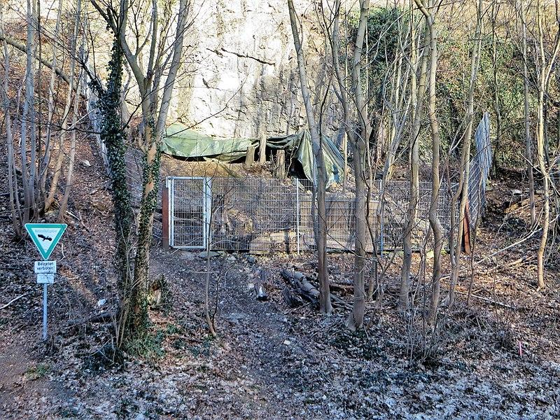Blätterhöhle Hagen