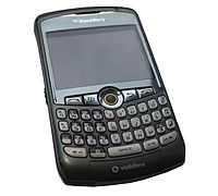 BlackBerry Curve - Wikipedia