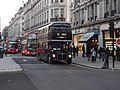 Black London Bus - geograph.org.uk - 2792005.jpg