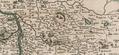 Blaeu - Atlas of Scotland 1654 - GLOTTIANA PRÆFECTVRA INFERIOR - Cleland.png