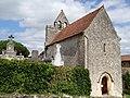 Blanquefort-sur-Briolance - Église de Saint-Chaliès -1.JPG