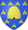 Blason Courtisols.svg
