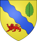 Arms of Les Damps