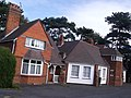 Bletchley Park - Cottages in the Stable Yard (5107599418).jpg
