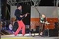 Blop! presente en la 48ª Fiesta Provincial del Trigo.JPG