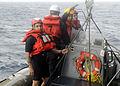 Blue Ridge rescues fishermen in Philippine Sea 150325-N-SX614-040.jpg