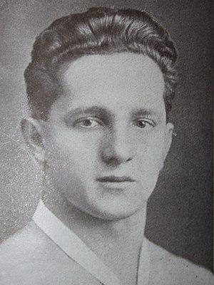 Bohumil Durdis - Image: Boža Durdis