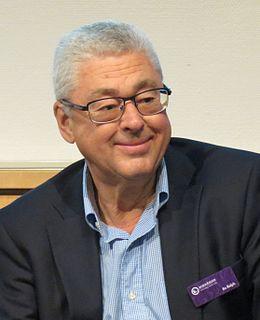 Bo Ralph Swedish linguist, Member of the Swedish Academy