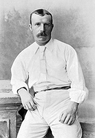 Bobby Peel - Bobby Peel c. 1895