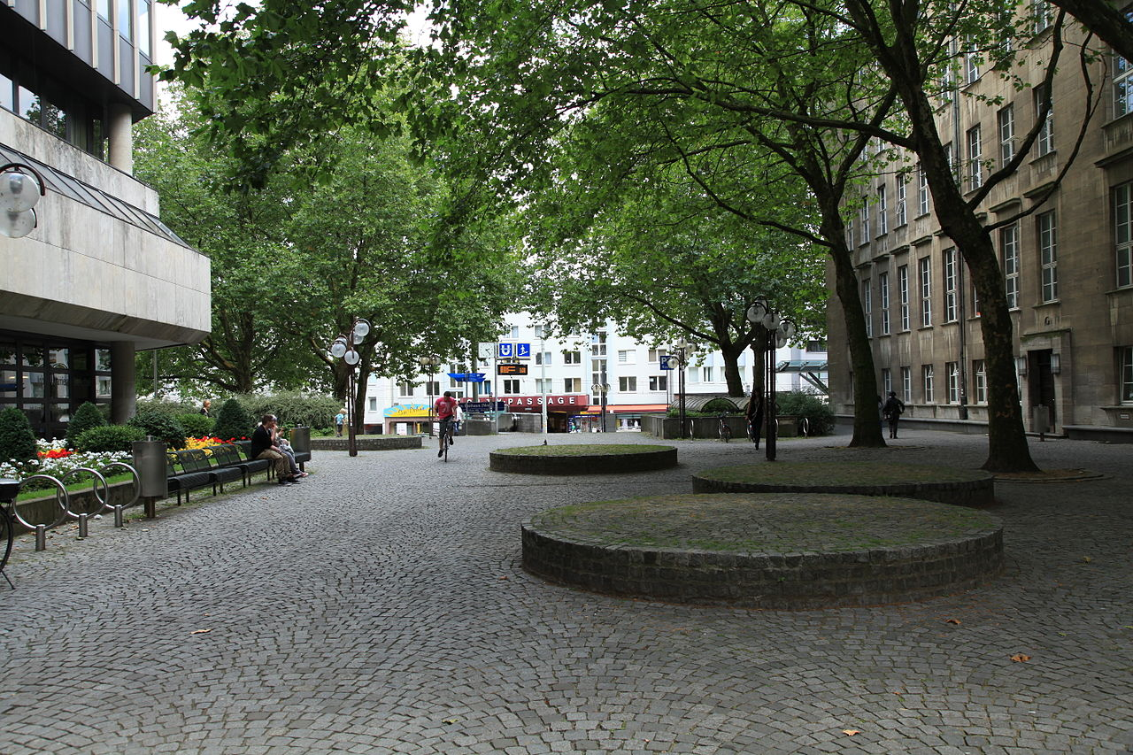 Muslim dating in Bochum (DE)