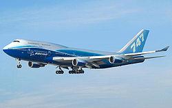 בואינג 400–747