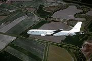 Boeing EC-135 62-3579 Ellsworth