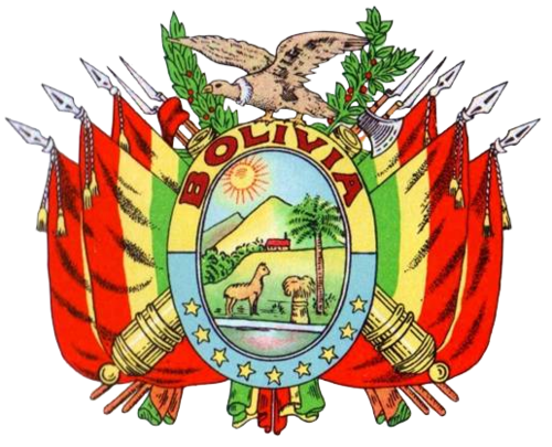 Httpsghiroph Comescudo De Bolivia: Escudo De Bolivia Tercer Escudo Nacional 6 Escudo De Bolivia