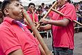Bolivian Carnival in São Paulo city (12888893355).jpg