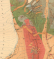 Bonanza Mine geologic map.PNG