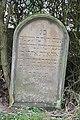 Bonn-Endenich Jüdischer Friedhof99.JPG