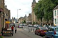 Bonny Gate, Cupar - geograph.org.uk - 199275.jpg