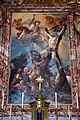 Borgognone, martirio di sant'andrea, 1668, 02.JPG