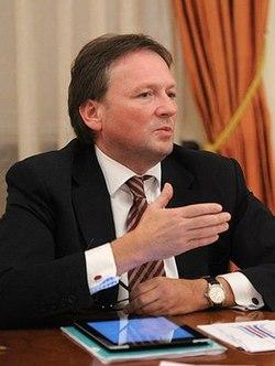 Boris Titov 2012.jpg