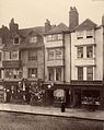 Borough High St, Southwark, London, early 20th century.jpg