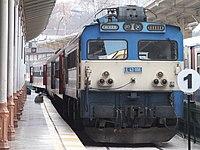 Bosphorus Express at Sirkeci.JPG