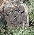 Boston 8 miles - geograph.org.uk - 358818.jpg