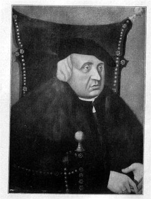 Bodo VIII, Count of Stolberg-Wernigerode - Bodo VIII, Count of Stolberg-Wernigerode