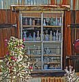 Bottles, Rnadsburg Ghost Town, CA 5-19-15 (18088447615).jpg