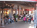 Boudin Bakery, Pier 39 exterior 1.JPG